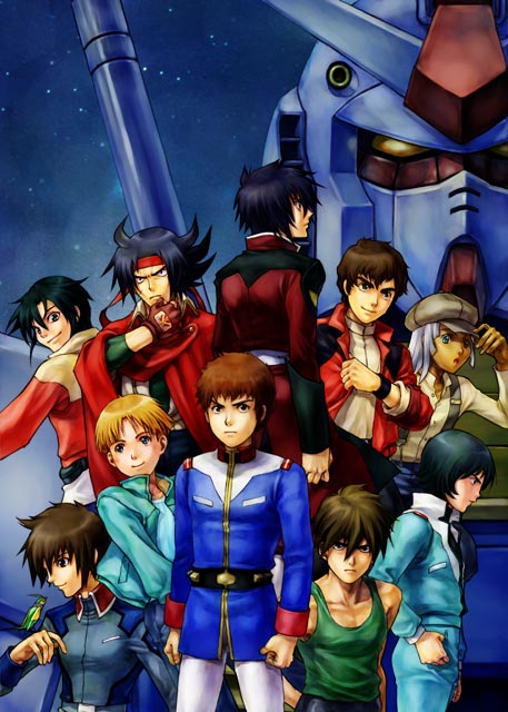GundamGallery - Misc Gundam 47