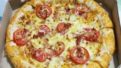 Apology Pizza