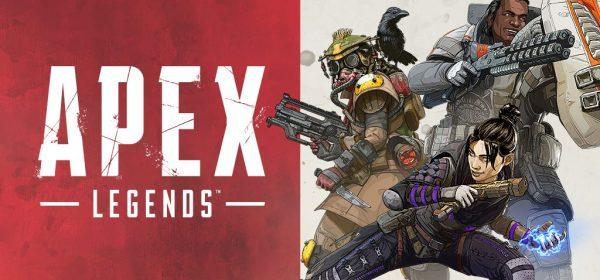 The Geeky Juans Picks: Our Favorite Apex Legends Guns