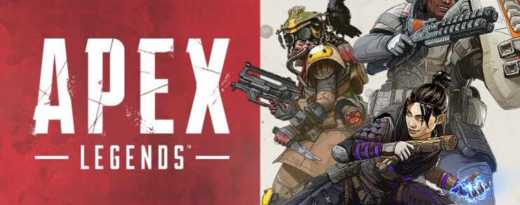 The Geeky Juans Picks: Our Favorite Apex Legends Guns