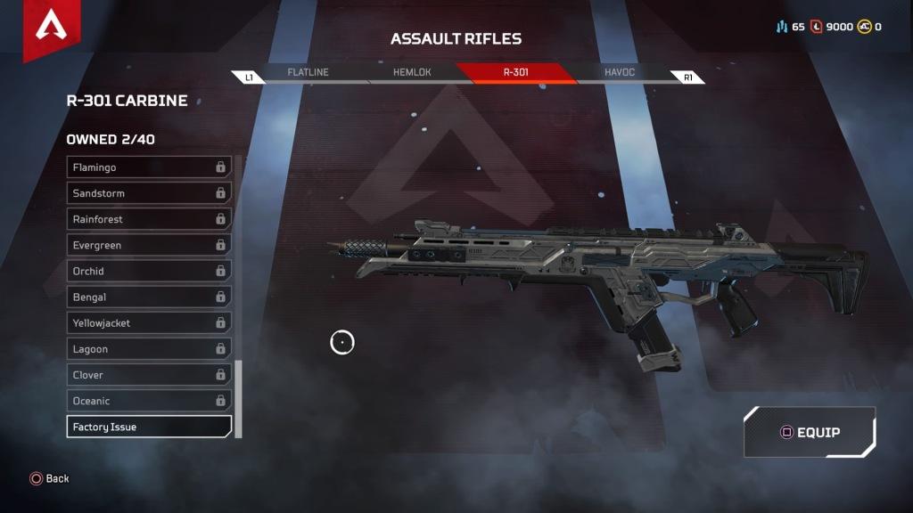 R-301 Carbine