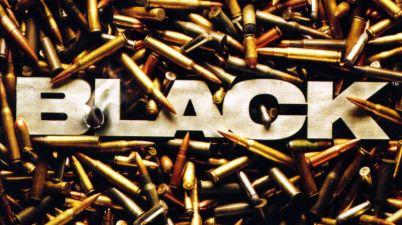 Games We Love Black (GWL 1)